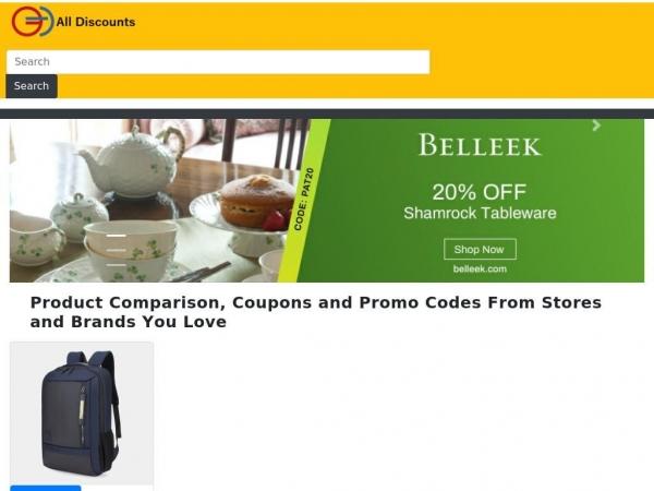 all-discounts.com