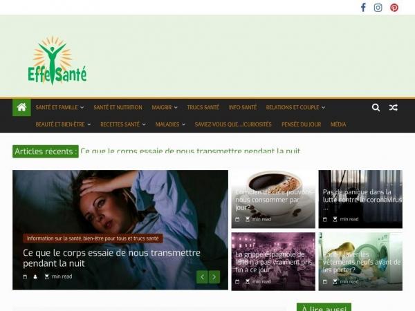 effetsante.com